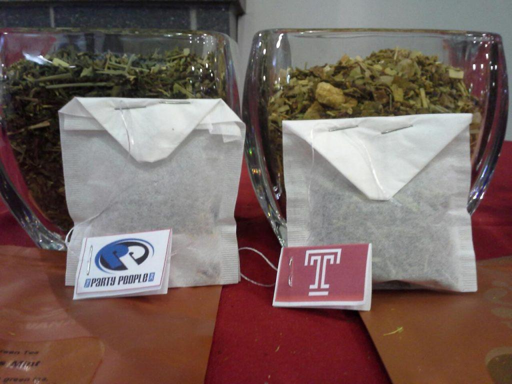 myo tea bags